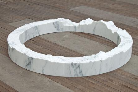 Maya Lin, 'Arctic Circle', 2013