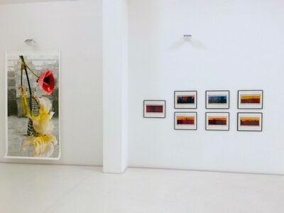 Silvie Defraoui, 'Faits & Gestes, Barrages des Trois Gorges', 2014