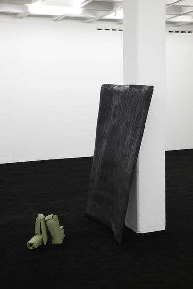 Michael Dean, 'The Introduction of Muscle', 2013