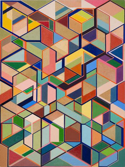 Shaun McCracken, 'Untitled #724', 2020-2021
