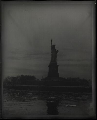 Erik Steffensen, 'Lady Liberty XV', 2015
