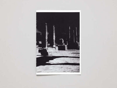 Josef Strau, 'White Nights', 2003