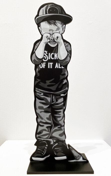 Joe Iurato, 'Sick of it All', 2020