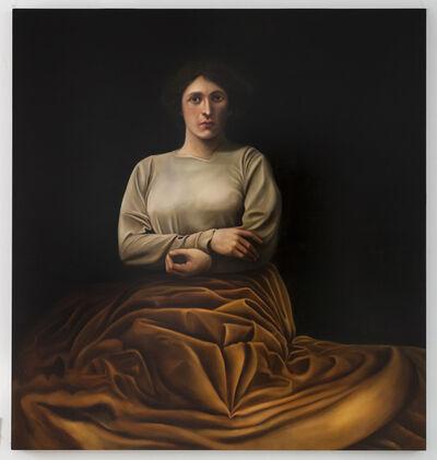 Sophie Kuijken, 'S.L.Z. ', 2016