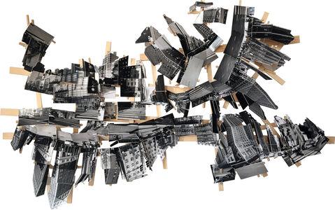 Isidro Blasco, 'Flat Iron 1', 2018