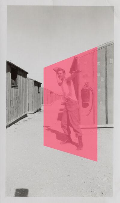 Ryan Arthurs, '32) In the Pocket', 2015
