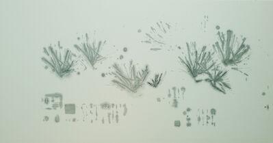 Shi Jinsong 史金淞, 'Song yuntu 松雲圖', 2014
