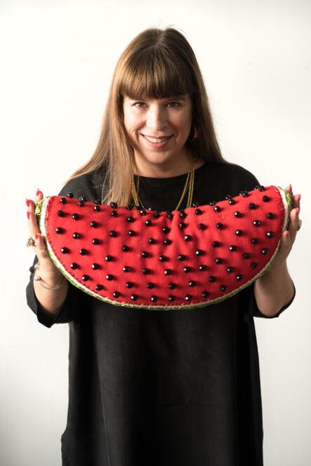 Joana Vasconcelos, 'Joana Vasconcelos'
