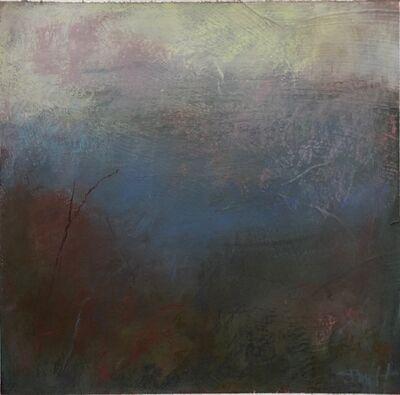 Barbara Schaff, 'Foggy Morning'