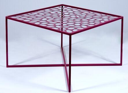 Carolina Sardi, 'Nest Dinner Table', 2011