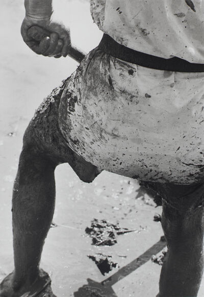 Shomei Tomatsu, 'Untitled [Ishiki, Aichi], from the series Floods and the Japanese', 1959-printed 1991