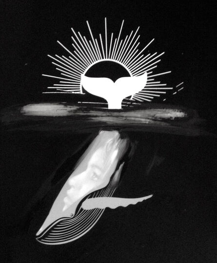 Shay Bredimus, 'Constellation of the Whale', 2014