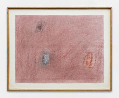 Daniel Dezeuze, 'Sans titre', 1979
