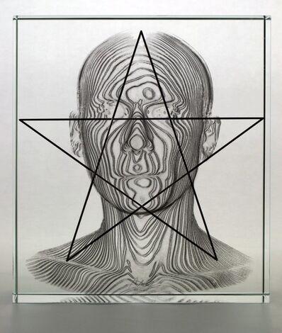 Michal Macku, 'Glass gellage XXX', 2009