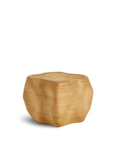 Paulo Alves, 'Pedra stool', 2007