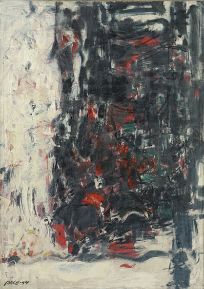 Stephen Pace, 'Untitled (54-52)', 1954
