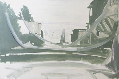 Koen van den Broek, 'Van Ness Ave', 2002