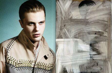 Egon Van Herreweghe, 'In the name of Beauty', 2013