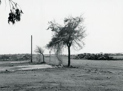 Lewis Baltz, 'Candlestick Point', 1988