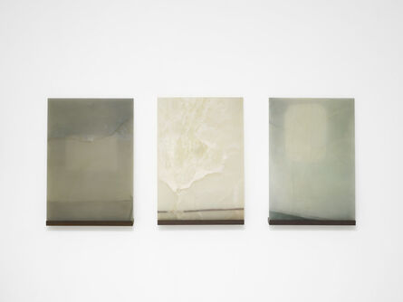Luc Tuymans, 'Slides', 2019
