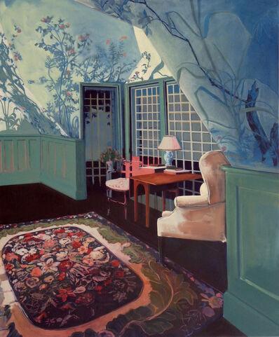 Eleanor Watson, 'Interior', 2015