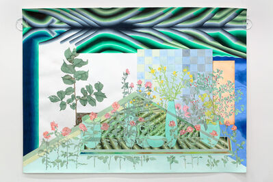 Lukas Karbus, 'Untitled', 2014