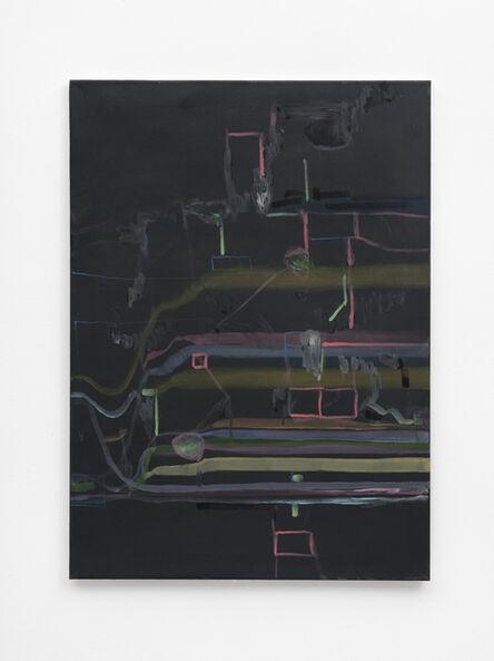 Martin Feldbauer, 'Triell', 2018