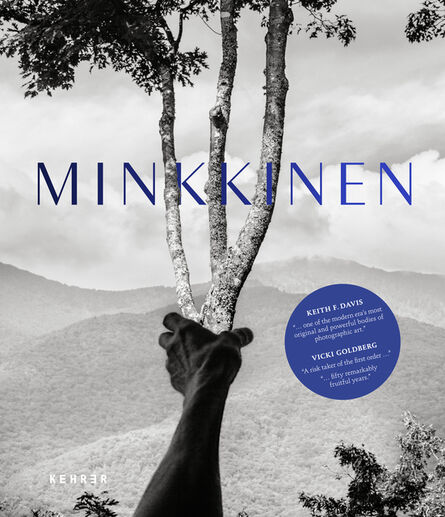 Arno Rafael Minkkinen, 'MINKKINEN', published 2019