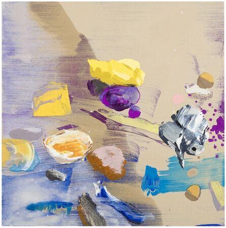 Kristiina Uusitalo, 'A Small Heart (of the matter) IV', 2017