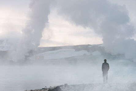 Isaac Julien, 'ALL THAT'S SOLID MELTS INTO AIR (PLAYTIME)', 2013