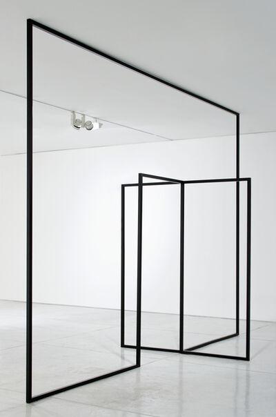 Ron Gilad, 'Facade N°10', 2013