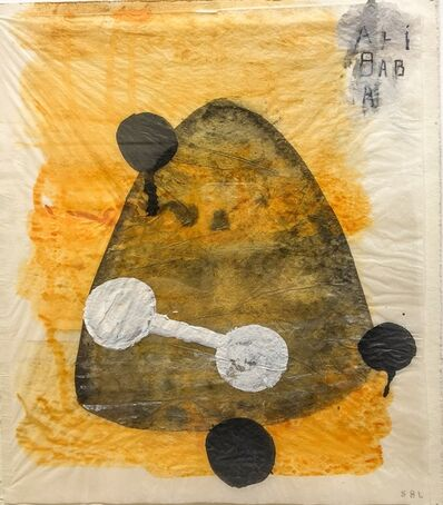 Stephanie Brody-Lederman, 'Landscape with Ant Hill'