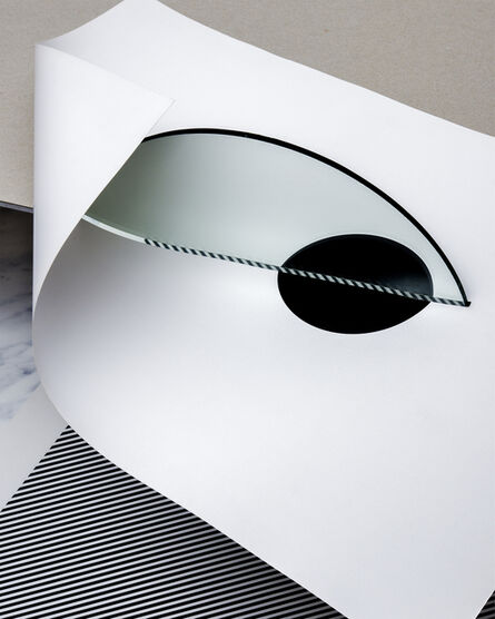 Oran Hoffmann, 'A Model of a Model: Orrery #1, #2, #3', 2014