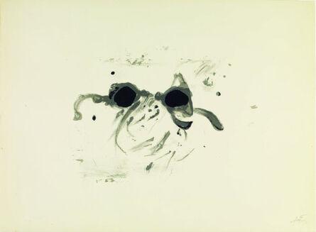 Antoni Tàpies, 'Fregoli 1', 1969