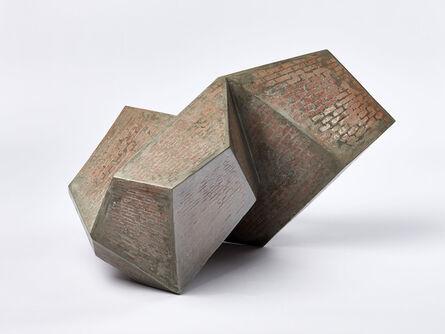 Gerhard Marx, 'Near Distant (brick)', 2020
