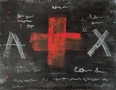 Jean-Daniel Rohrer, 'Equation I', 2021