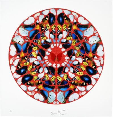 Damien Hirst, 'Psalm: Domine, ne in furore', 2009