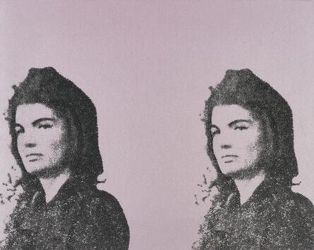 Andy Warhol, 'Jacqueline Kennedy II (Jackie II), from 11 Pop Artists II', 1966