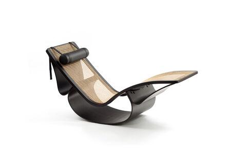 Oscar Niemeyer, 'Rio Rocking Chair', 1970-1980