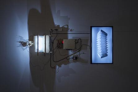 Jeff Shore & Jon Fisher, 'Bellows', 2013