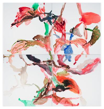 Gabriela Machado, 'Reco Reco', 2010