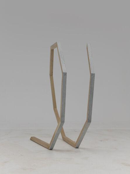 Hu Xiaoyuan 胡晓媛, 'Untitled 2016 No. 1 无题 2016 No. 1 ', 2015