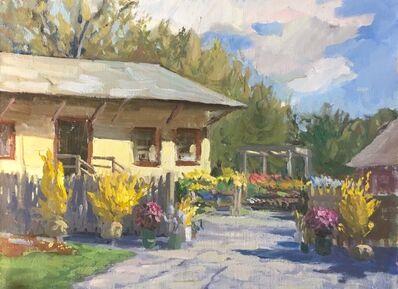 Kelly Carmody, 'Sag Harbor Garden Center', 2018