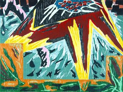 Gregory Amenoff, 'Urania', 1988