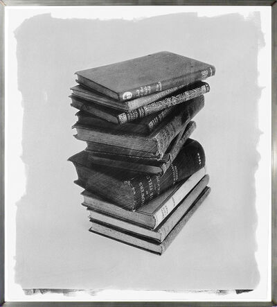 Stephen Inggs, 'Books', 2003