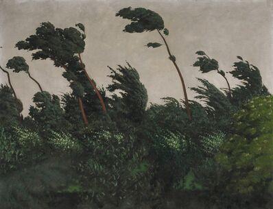 Félix Vallotton, 'The Wind', 1910