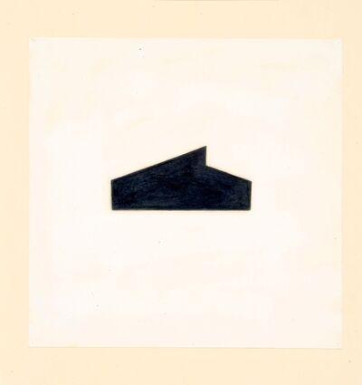 Robert Therrien, 'No title (ranch house)', 2001