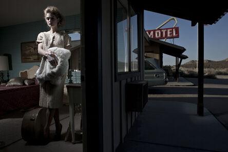 Formento & Formento, 'Lauren VI, Lancaster, CA', 2010