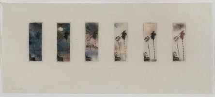 Joseph Goldyne, 'Darkness to Light', 1987