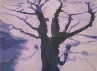 Ralph Wickiser, 'Little Tree', 1998